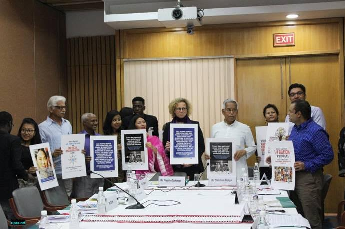 Commemorating International Day to End Racial Discrimination