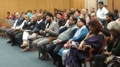 The 2nd MARG – Dr. Anand Prakash Memorial Lecture